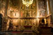 St. Vitus Cathedral; St. Wenceslas Chapel