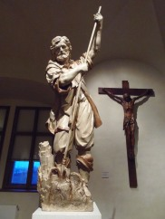 art in Prague; Prague gallery; personal Prague guide; gallery tour; baroque Prague