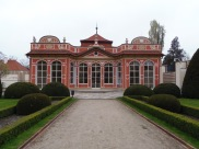 prague steps, Černínský Palace (Ministry of Foreign Affairs - garden), personal prague guide, prague tours, walking tours