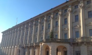 prague steps, Černínský Palace (Ministry of Foreign Affairs), personal prague guide, prague tours