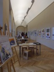 art in Prague; Prague gallery; personal Prague guide; gallery tour;