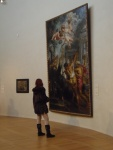 art in Prague; Prague gallery; personal Prague guide; gallery tour; Rubens