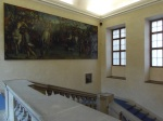 art in Prague; Prague gallery; personal Prague guide; gallery tour; Sternberg Palace