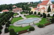 cerninska zahrada