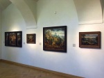 art in Prague; Prague gallery; personal Prague guide; gallery tour; Dutch painting