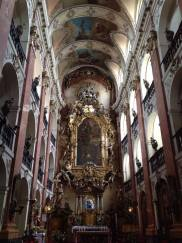 jakub kostel