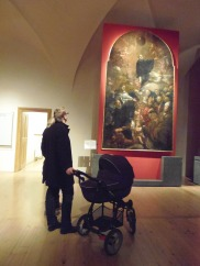 art in Prague; Prague gallery, Prague guide