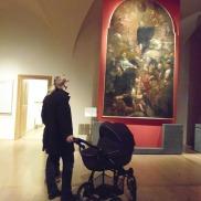 art in Prague; Prague gallery, Prague guide