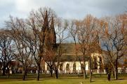 prague steps, personal prague tour guide, prague tours, SS.Peter and Paul church