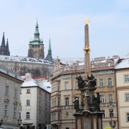 Lesser Town Square (upper side)