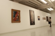 art in Prague; Prague gudie, gallery tour; personal Prague guide