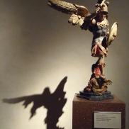 art in Prague; Prague gallery; personal Prague guide; gallery tour; baroque Praue