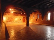 refectory, national gallery, pragueguide, gallery guide, mediaeval art, st. agnes convent,
