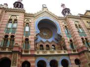 synagoga jubilejni