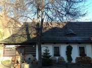 New Word (part of Hradschine), hotel U Raka, pension u raka, nový svět, personal prague tour guide, prague steps,