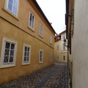 national gallery, st. agnes convent, tour guide, gallery guide, gothic art, mediaeval art, prague street, picturesque prague