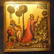 alterpieces, gothic painting, gallery guide, prague guide, personal prague guide, art history,