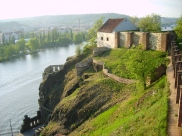 prague steps, personal prague tour guide, prague tours, Libiše's bath, vyšehrad