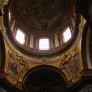 St. Francis Church, prague steps, personal prague guide, prague tours, old town
