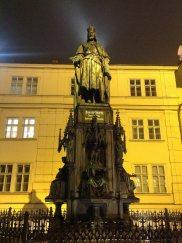 prague steps, prague tours, personal prague guide, charles IV,