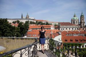 Prague, Prague Castle, Lesser Town, personal prague guide