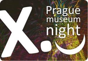 Prague Museum Night