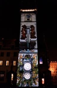 Prague Light Festival, Signal, Prague tours, light show, personal guide prague,