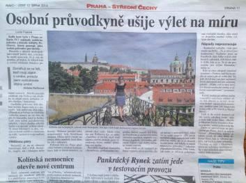 Czech original