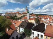 Ceský Krumlov Castle & Town