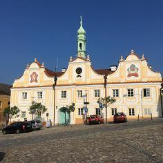 Kašperské Hory town