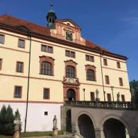 Lnáře Chateau