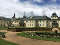 Manětín Chateau