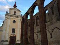 Sázava Monastery