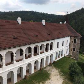 Velhartice Chateau & Castle